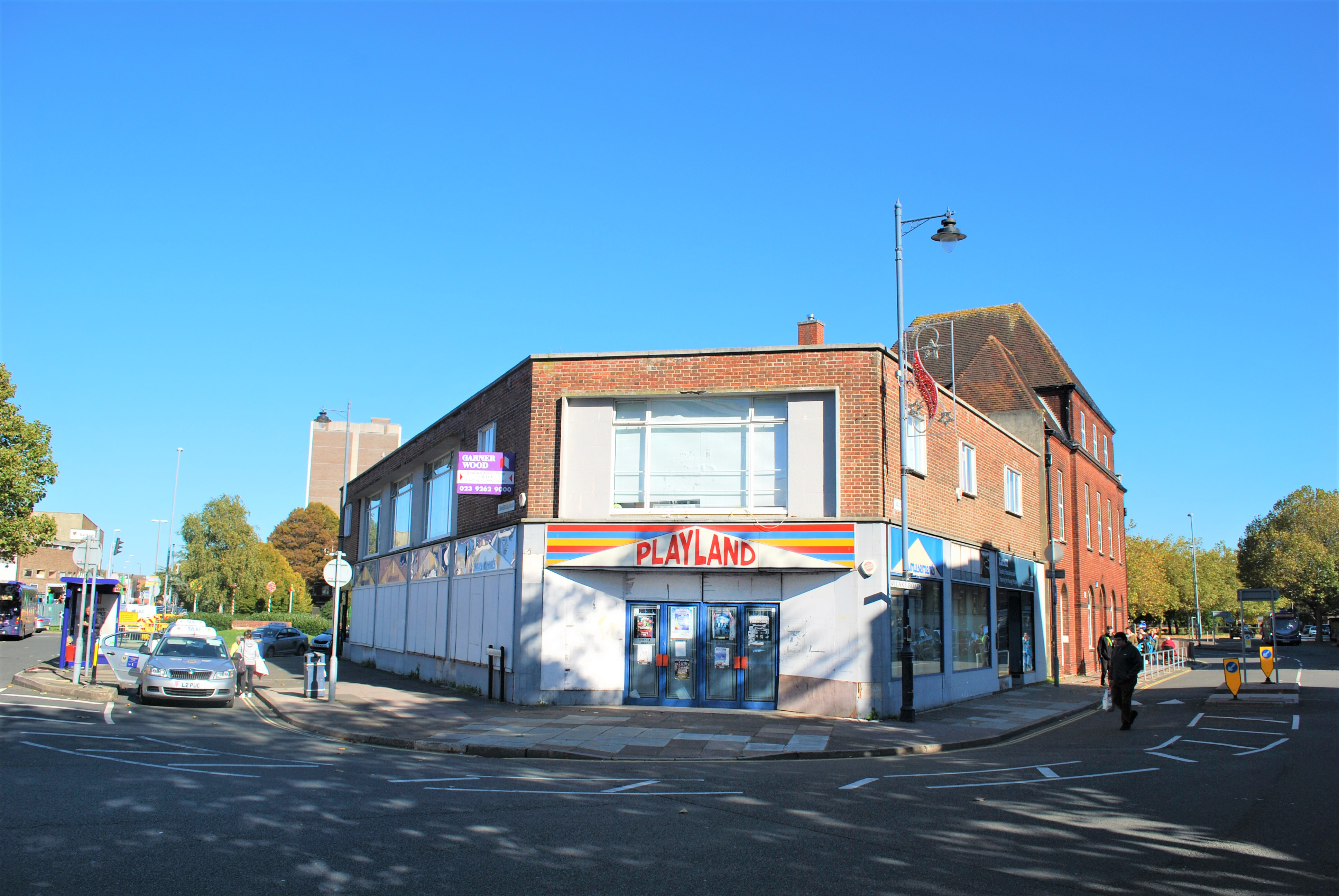 New Letting Completed - 1-6 City Buildings, Commercial Road, Portsmouth