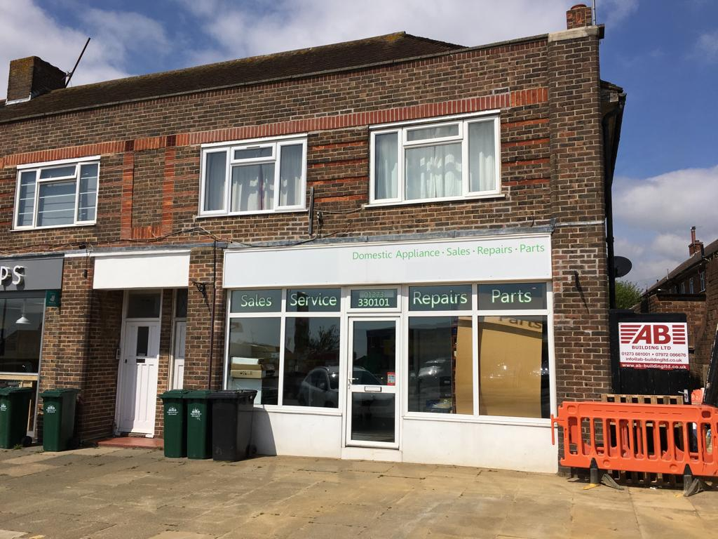New Letting Completed - 222 Hangleton Road, Hove