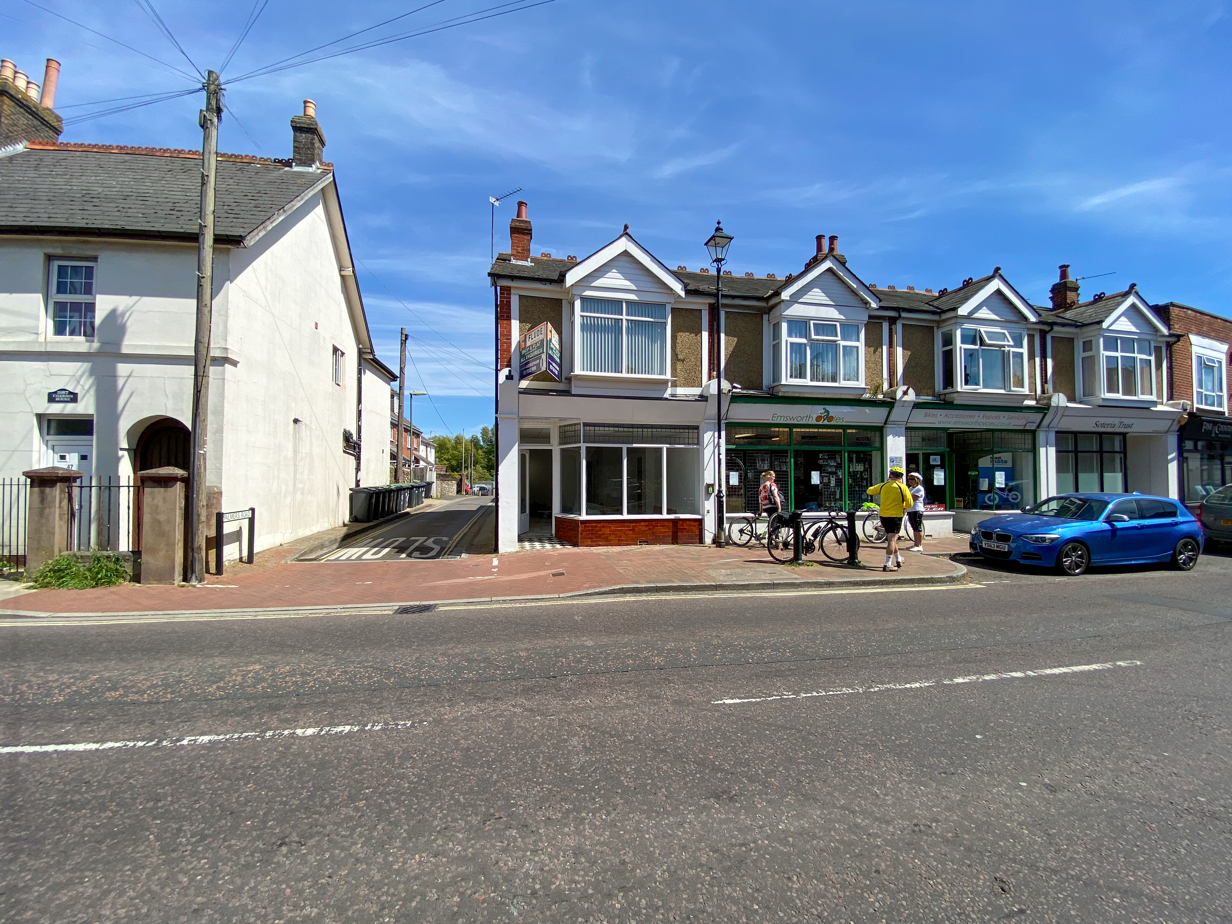 New Letting Completed – 45 North Street, Emsworth