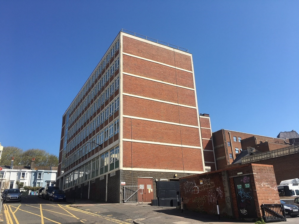 New Letting Completed - Fifth Floor, Crown House, 21 Upper North Street, Brighton