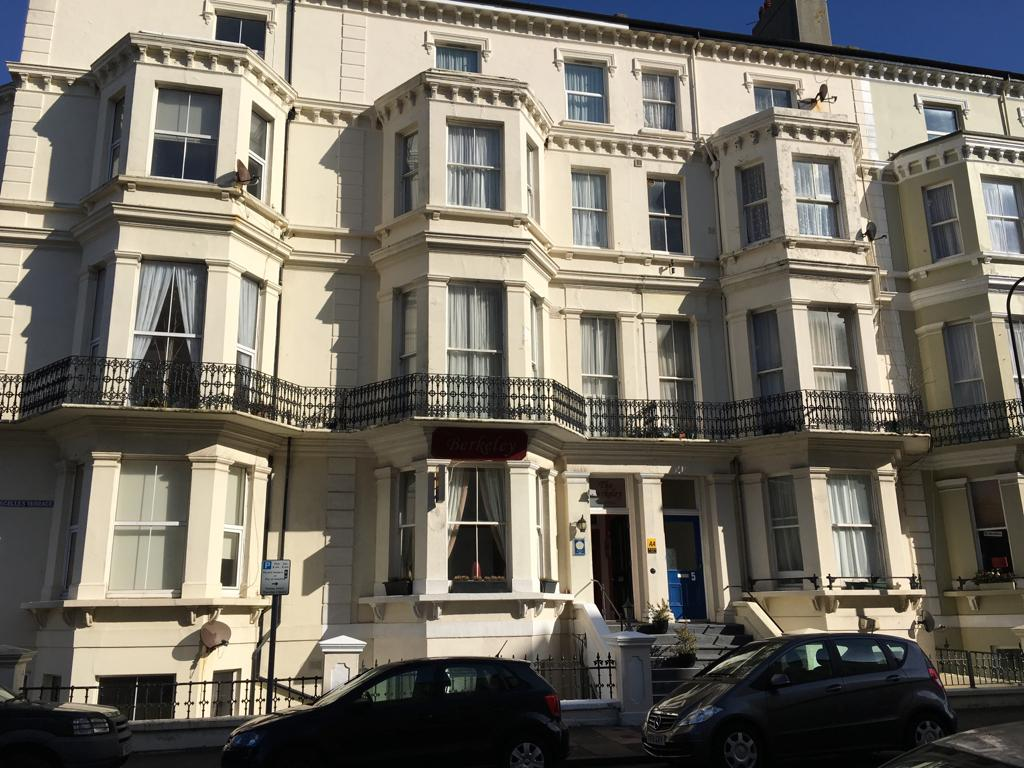 New Sale Completed - Berkeley Hotel,  3 Lascelles Terrace, Eastbourne