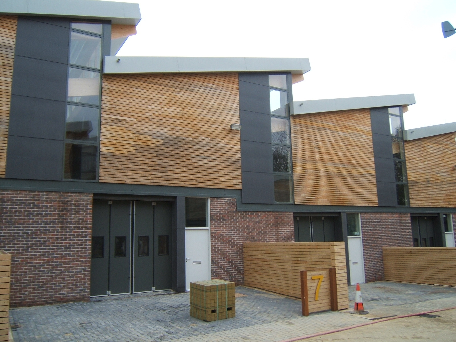 New Letting Completed - Unit 7, Westergate Business Centre, Brighton
