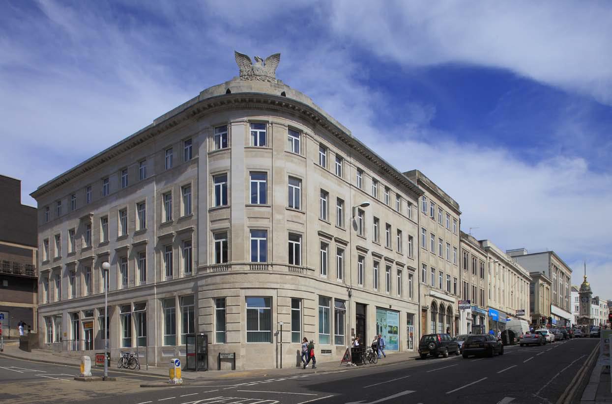 Flude Latest Deals I Suites 2 & 3, Third Floor, Phoenix House, Brighton