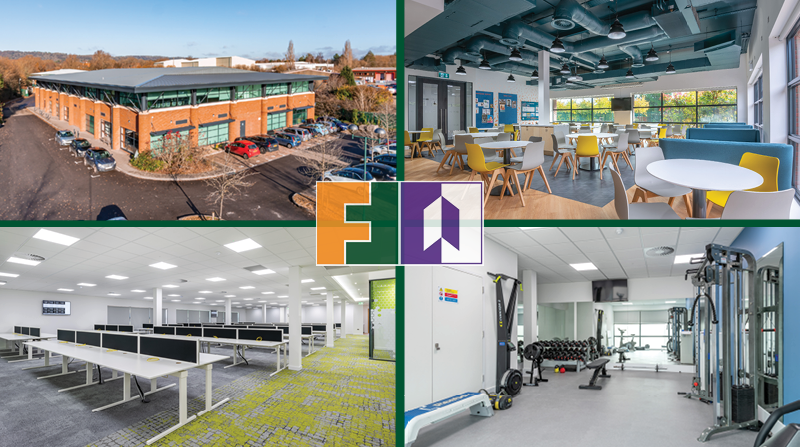 New Instruction - South Coast Modern Freehold Office Investment