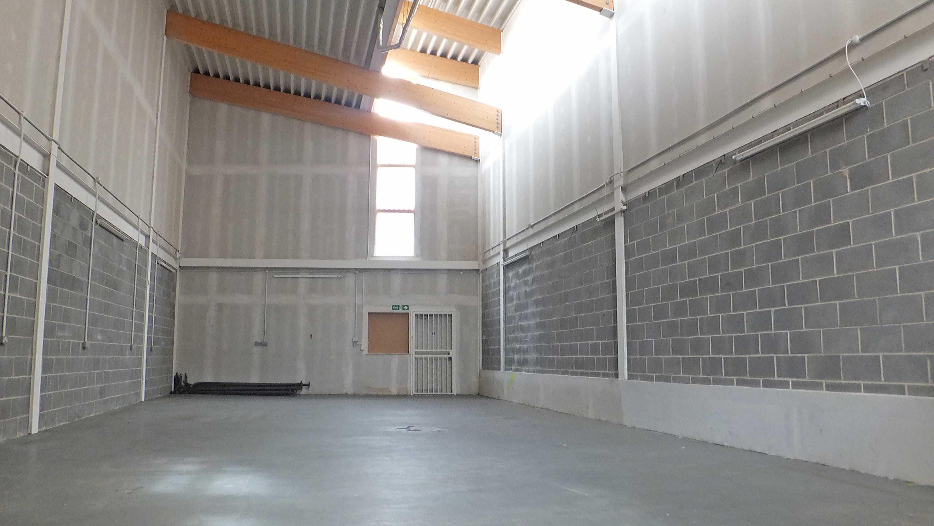Flude Latest Deals I  Unit 4, Westergate Business Centre, Brighton