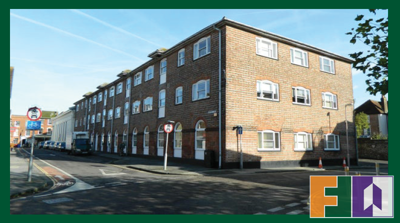 News Feature in the Chichester Observer - 'Commercial Property Management Explained'