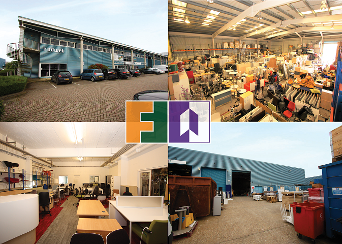 New Instruction - Modern Industrial / Warehouse Premises