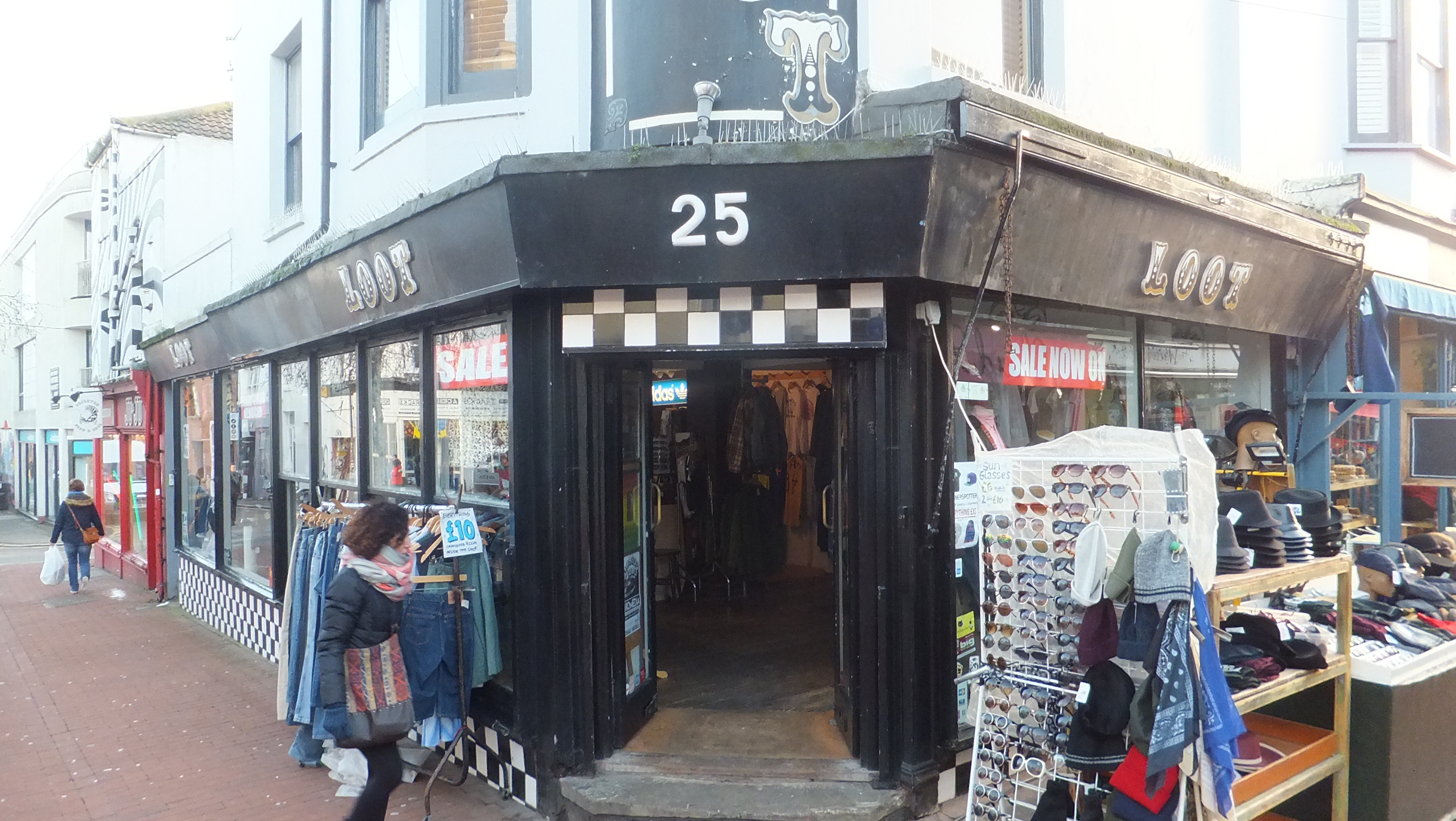 Deal Completed: Retail in Brighton - Let