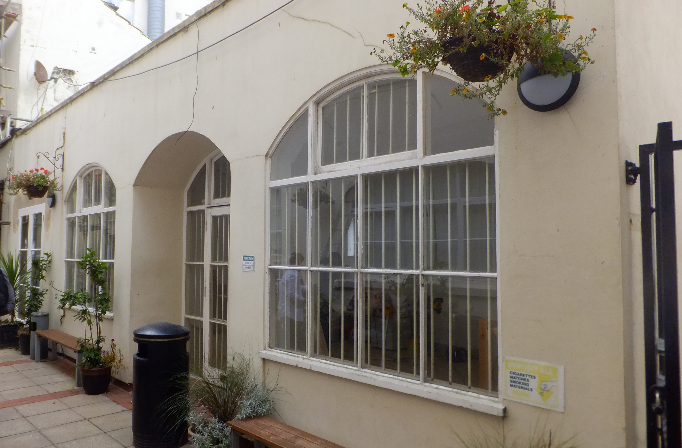 Deal Completed: Office in Hove