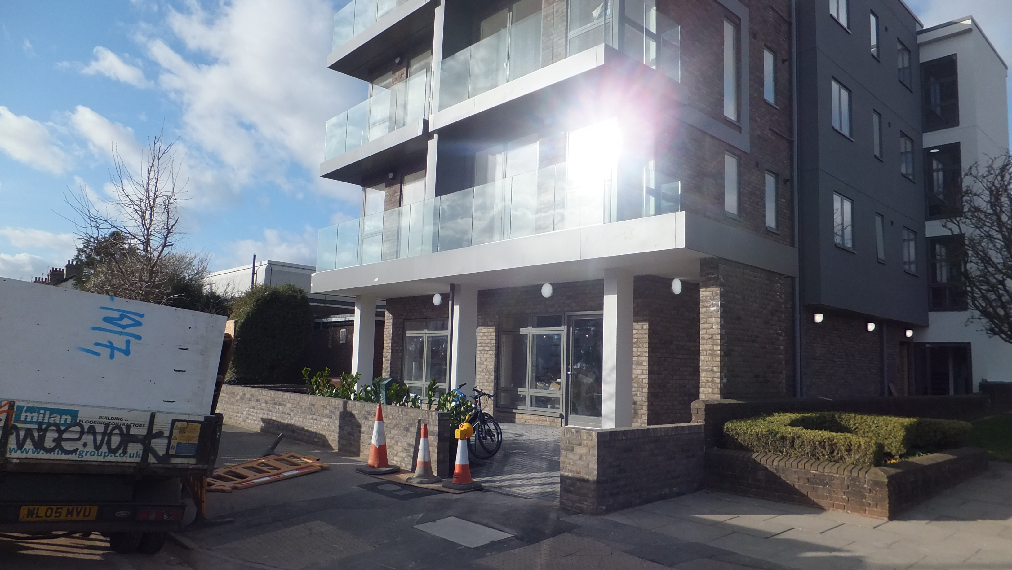 Sale Completed: Office space in Hove