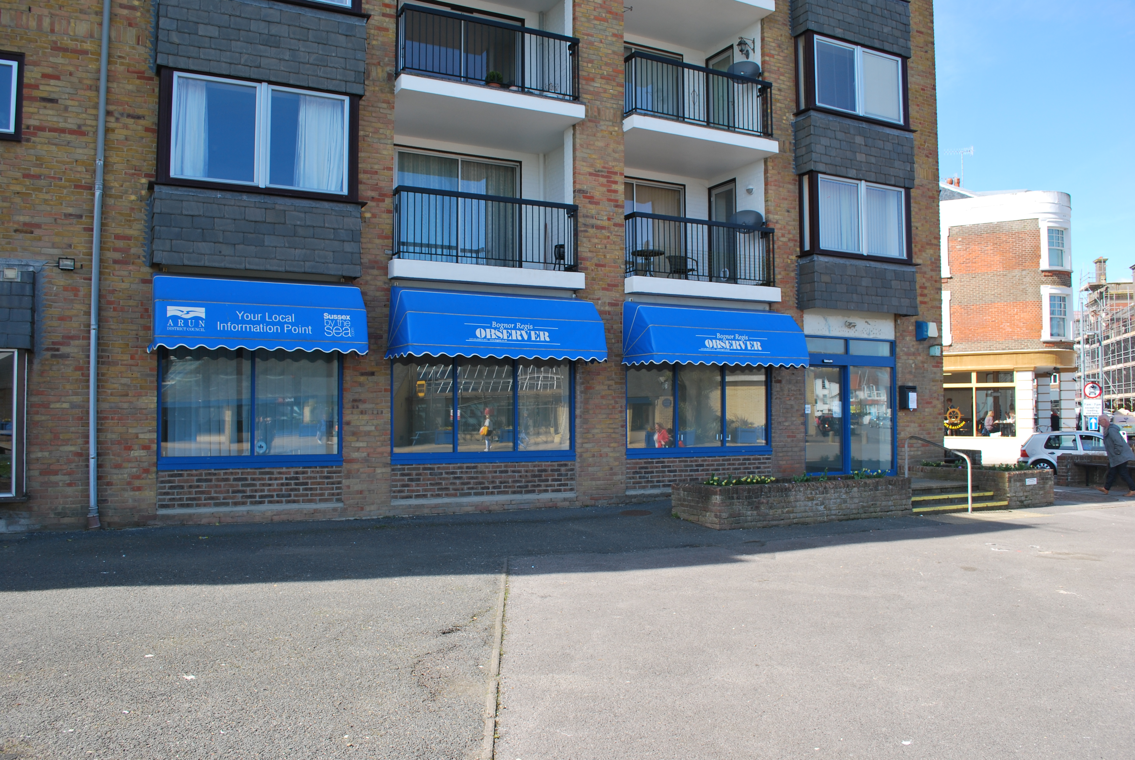 New Letting Completed - 1 - 2 Mountbatten Court, Chichester