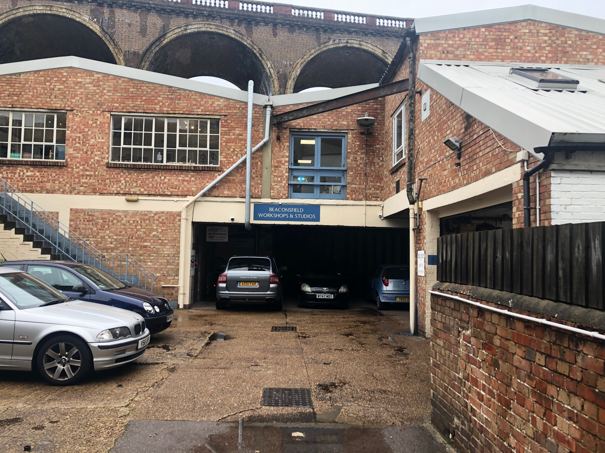 New Letting Completed - Suite 15, 25 Ditchling Rise, Brighton