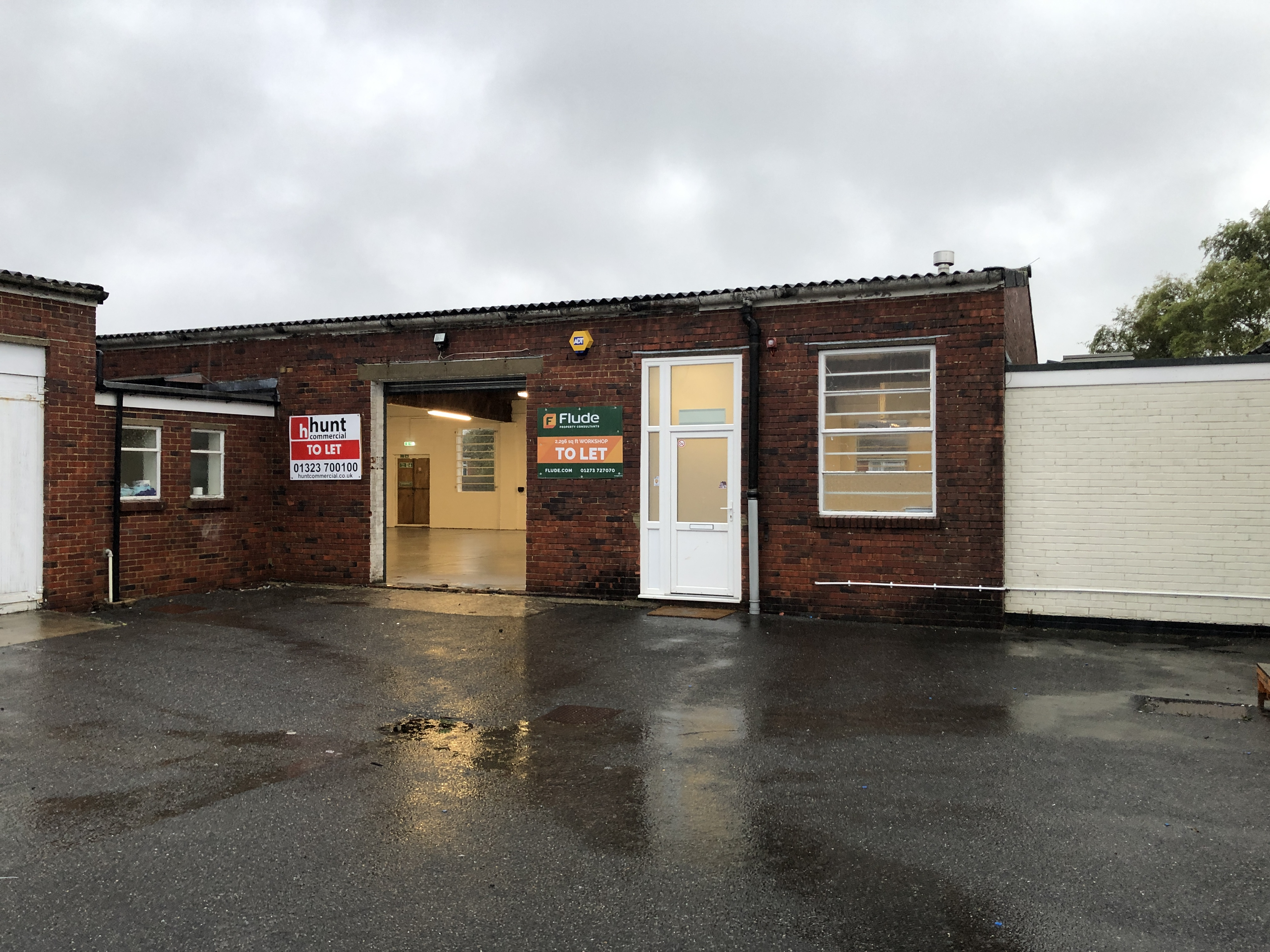 Flude Latest Deals I Unit 9, Station Road Industrial Estate, Hailsham