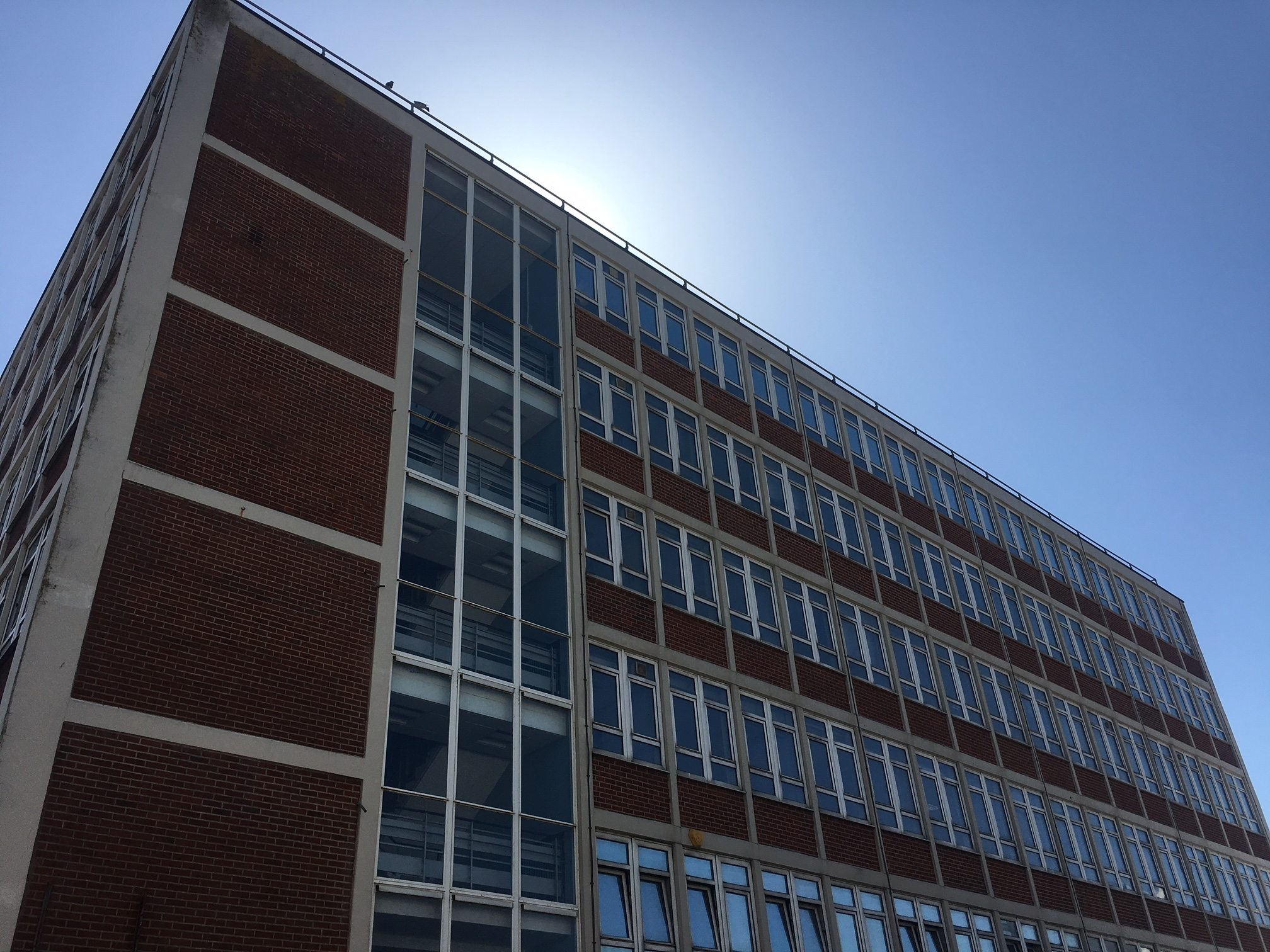 New Letting Completed - Third Floor, Crown House, Brighton