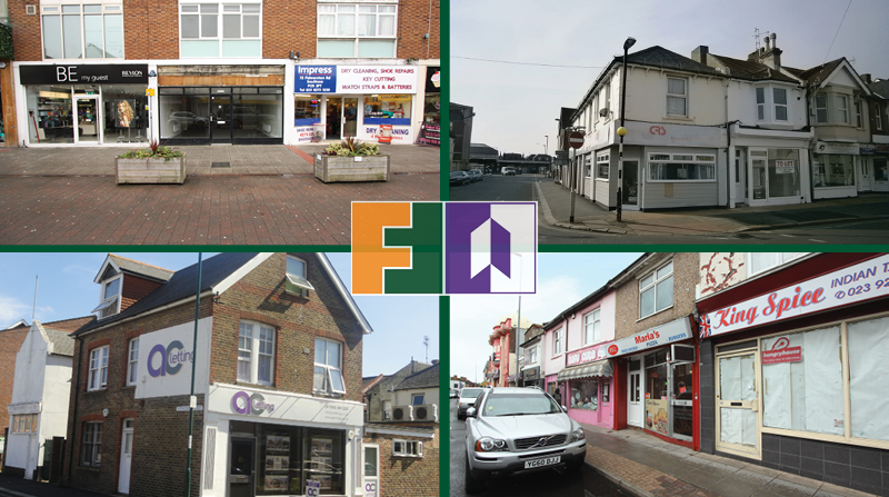 Latest Deals – Two Mixed-Use Investment Sales Completed in Bognor Regis