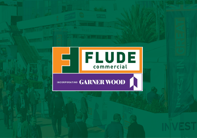 FLUDE COMMERCIAL ARE STILL ATTENDING MIPIM 2020