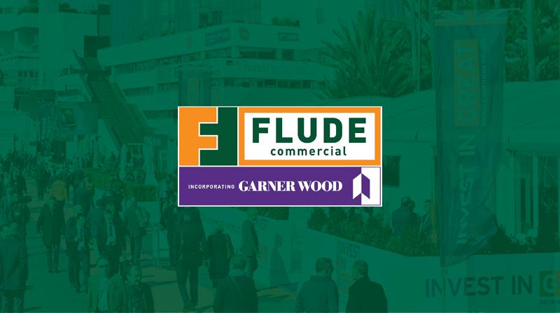 FLUDE COMMERCIAL ARE STILL ATTENDING MIPIM 2020