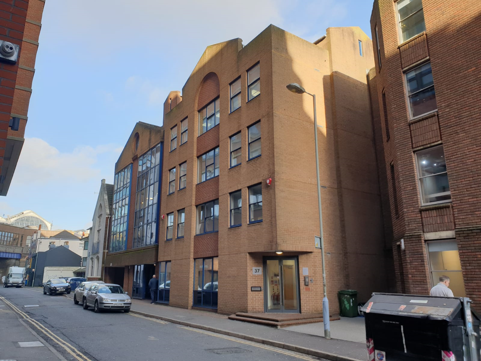 Flude Latest Deals I 1st Floor Office, 36 Frederick Place, Brighton