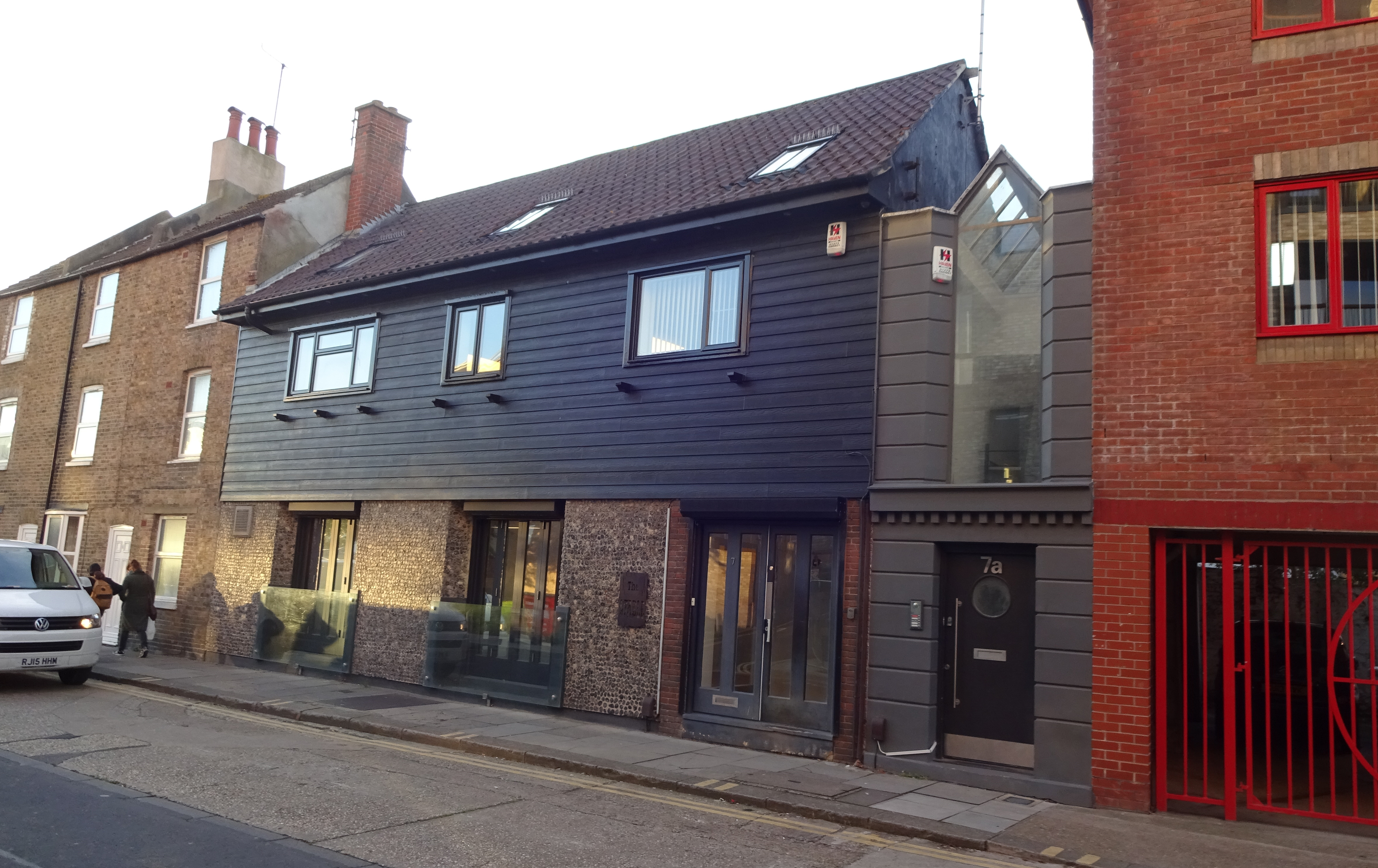 New Letting Completed - 27 Richmond Place, Brighton