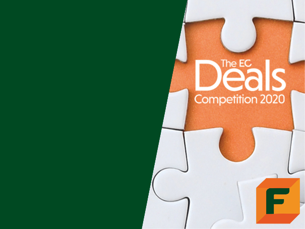 Flude News I EG Deals Competition – Flude Property Consultants place 1st in South East Retail Sector