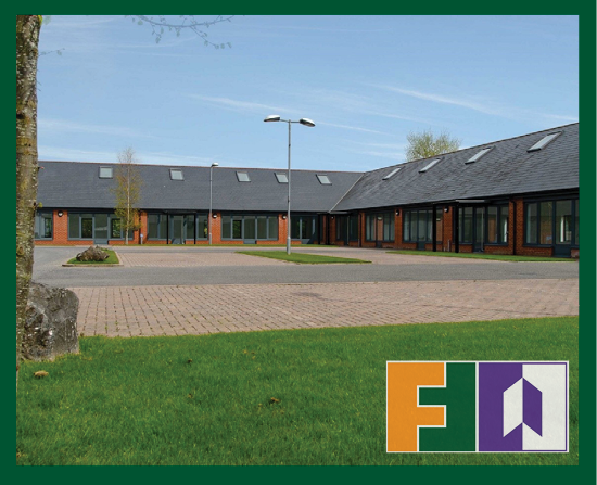Flude Commercial Excited to Announce First Letting at The Courtyard, Vinnetrow Business Park, Chichester