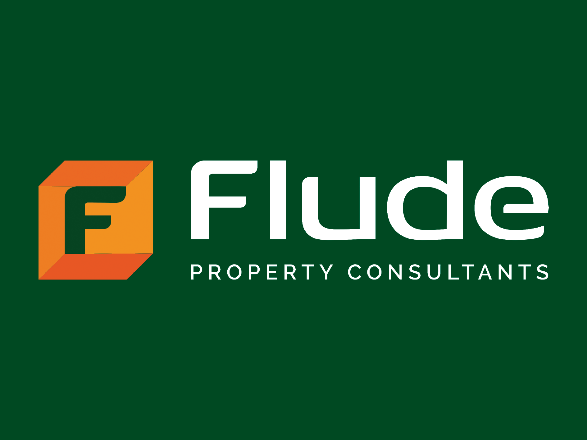 Announcement: We Have Rebranded as Flude Property Consultants