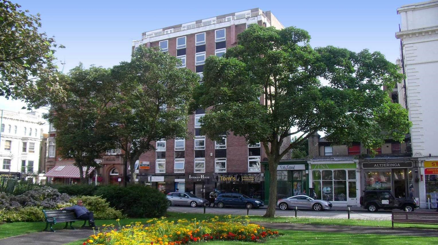 New Letting Completed - Intergen House, 65-67 Western Road, Hove