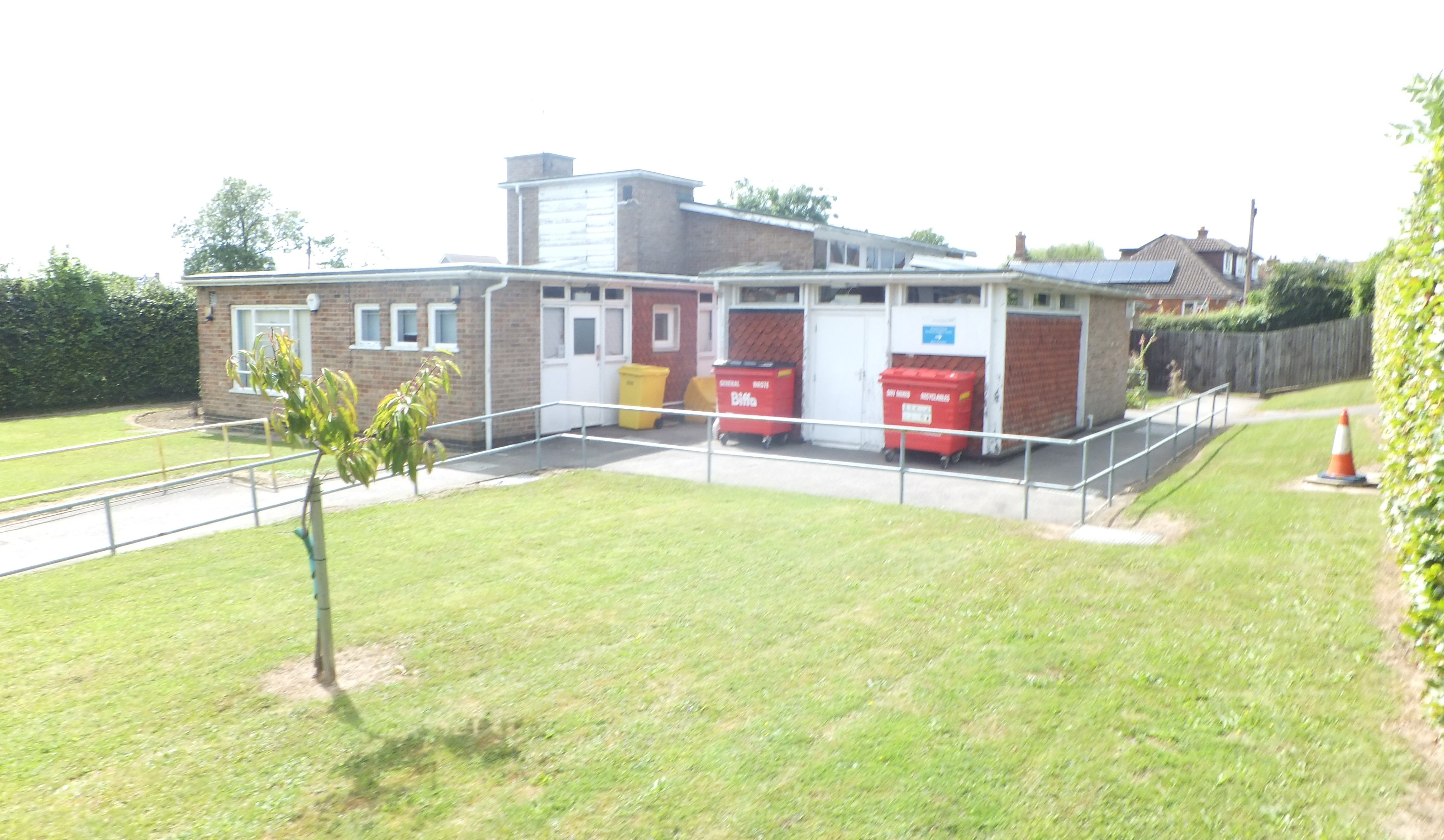 Newly Available: D1 Unit in Burgess Hill For Sale