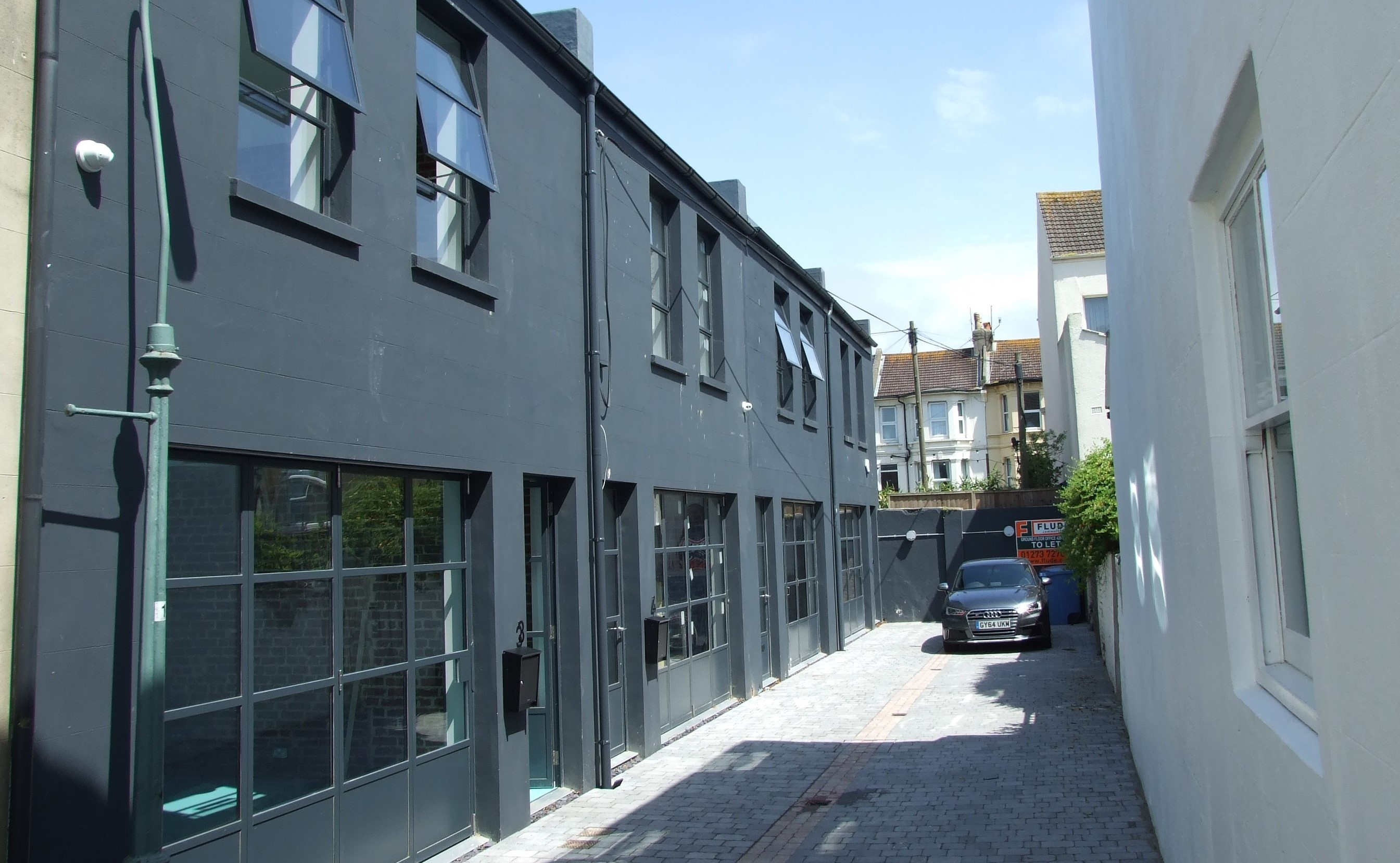 New Sale Completed - 3 Westbourne Grove