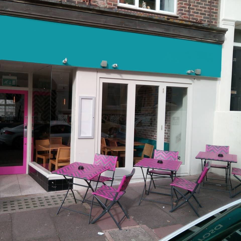 New Letting Completed - 24 Garnet House, College Road, Brighton