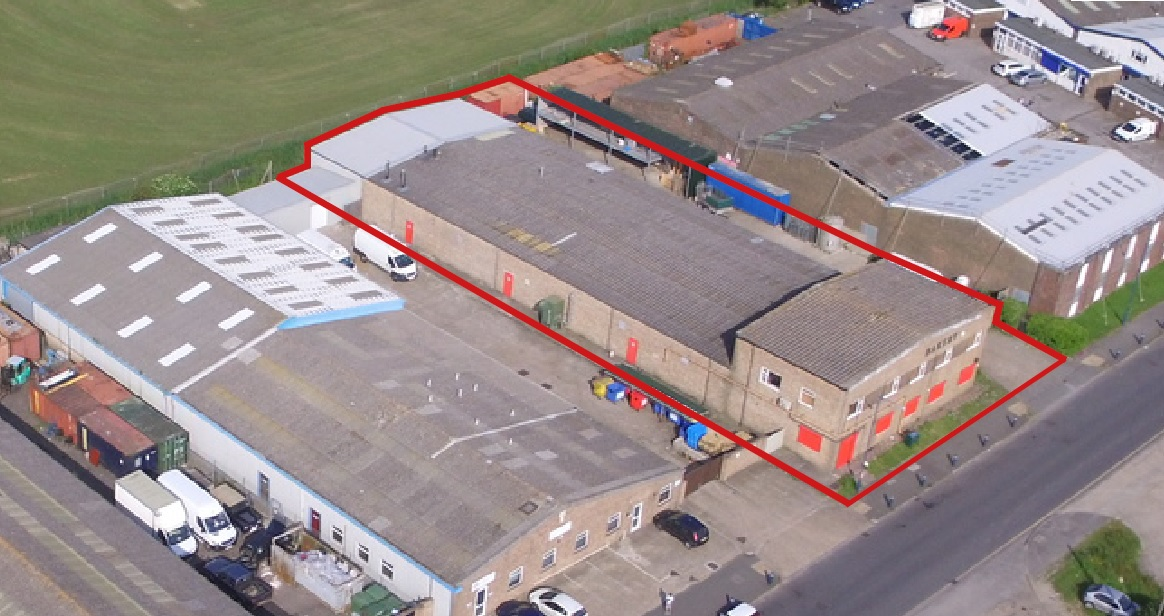 New Letting Completed -16 Avis Way, Newhaven