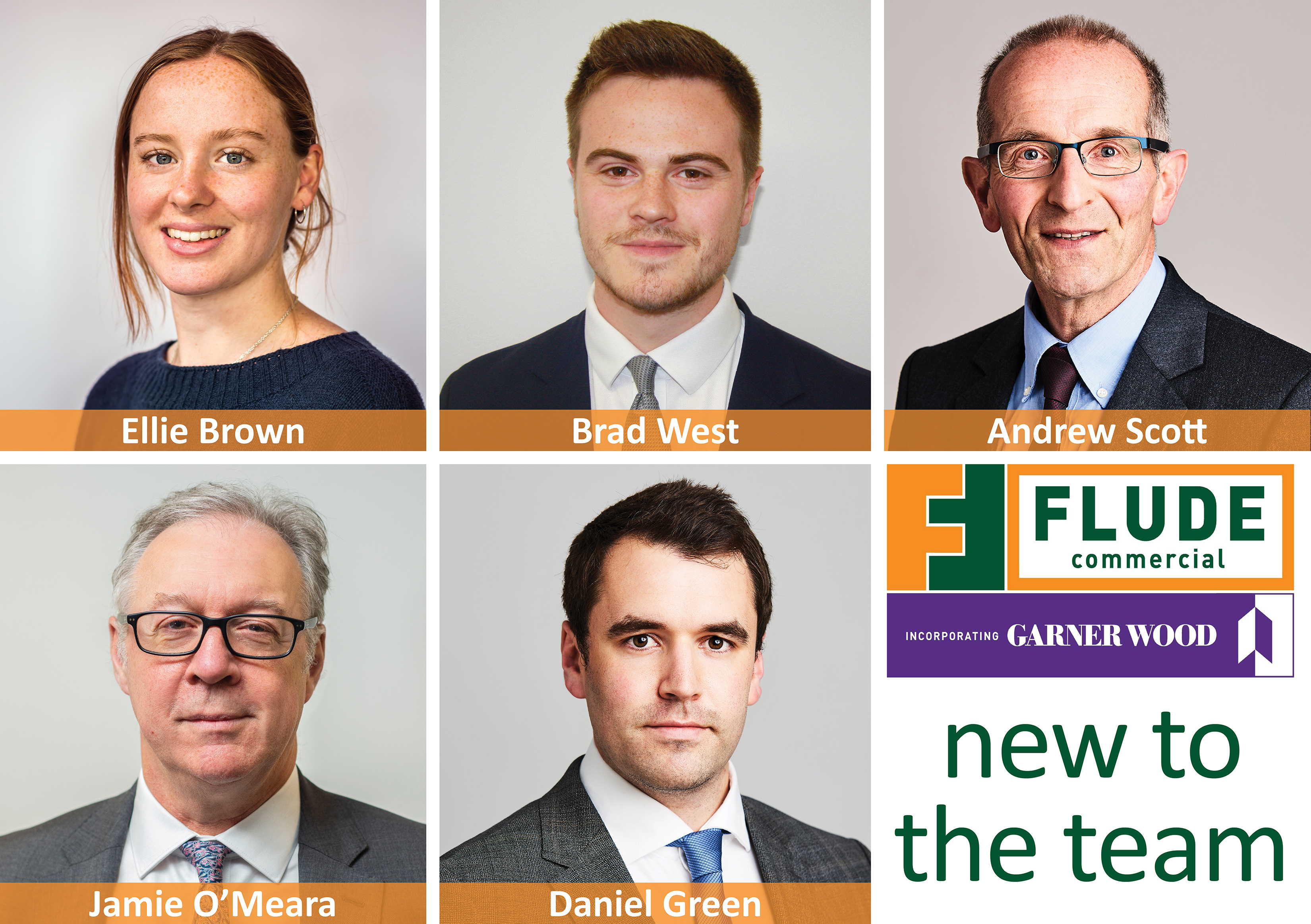 Further Growth for Flude Commercial incorporating Garner Wood