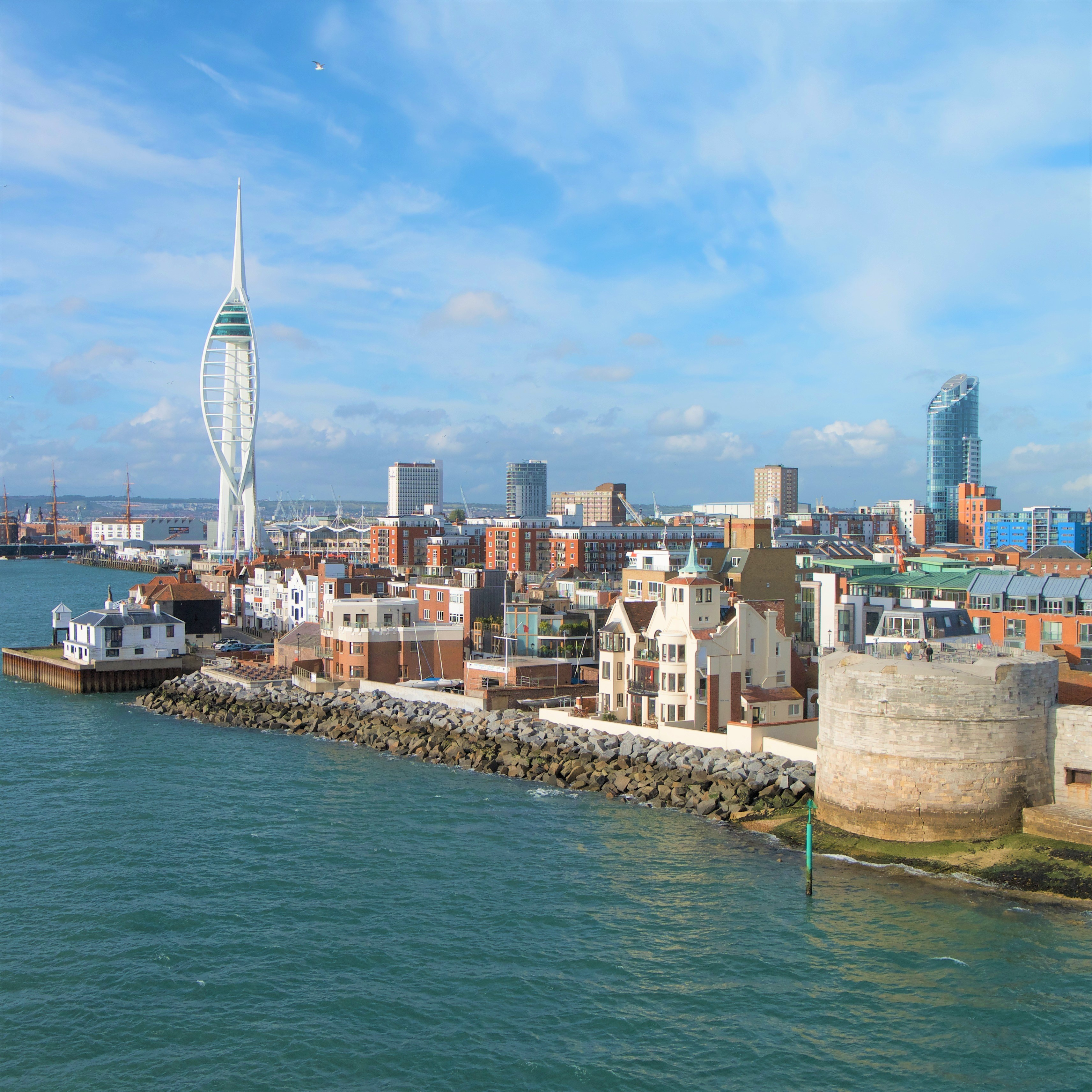 Seeking Property Manager - Portsmouth Office